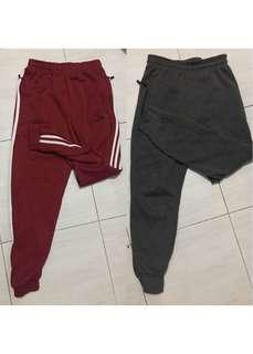 Unisex jogger pants.❤️