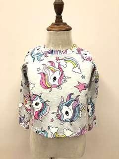 🚚 Unicorn Blouse