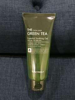 Toly Moly The Chok Chok Green Tea Essential Soothing Gel 200ml #BEAUTY50