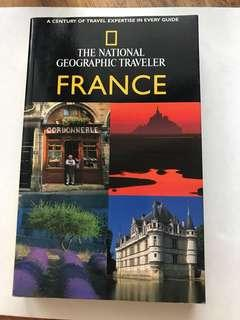 The National Geographic Traveler FRANCE