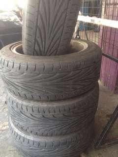 """Used tyre 14""""-20"""""""