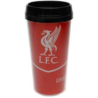 🚚 LFC Team Travel Mug