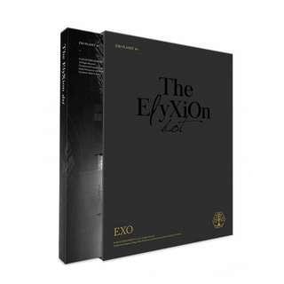 EXO - EXO PLANET 4 : THE ELYXION(DOT)