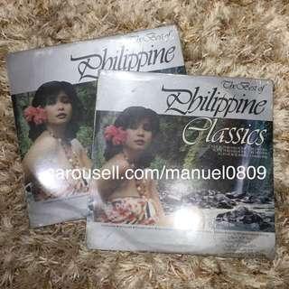 Philippine Classics Vinyl (Sealed + Signed)