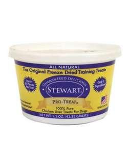 BNIB Stewart Chicken Treat