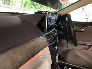 """Mercedes Android W212/w204/w205  E&C / S class 10.25"""""""