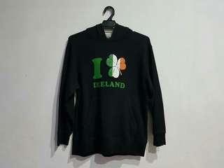 Old Navy Ireland Hoodie