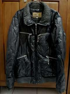Authentic AVIREX Sherpa Down Jacket