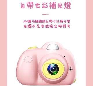 全新現貨!第四代!雙鏡頭!800萬像素!兒童迷你數碼相機 小單反雙鏡頭 運動玩具照相機 數位相機 兒童玩具
