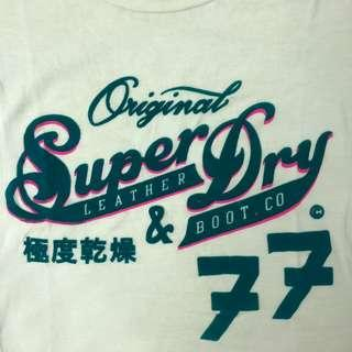 ORIGINAL SUPERDRY TEE