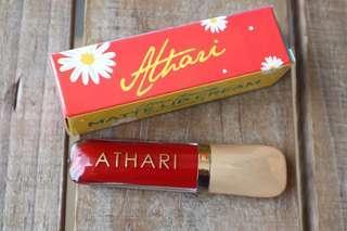 Athari Lip Matte Hey Stranger