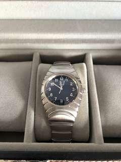 Dunhill Quartz Watch Vintage