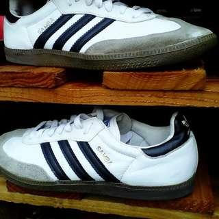Adidas Samba 7.5uk