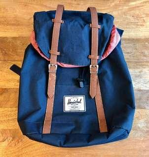 Herschel Backpack - Blue