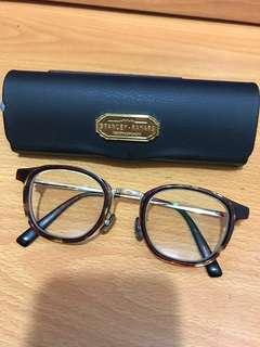 Stancey Ramars 日本手造眼鏡 handmade Eyewear eye glasses