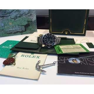 🚚 I want to buy your used preown Rolex Diver Submariner GMT Sea Dweller Deepsea deep sea deepquest datejust daytona