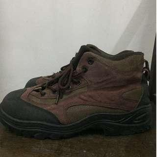 Albertini Safety Boots