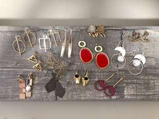 CNY SPECIAL: Earrings