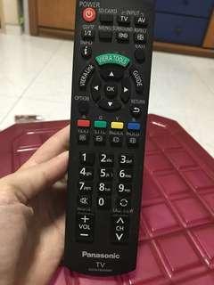 Panasonic TV original Remote Control
