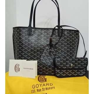Goyard ori Leather Made in France