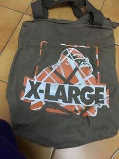 🚚 X-LARGE 潮包