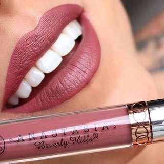 NEW - Anastasia Beverly Hills Liquid Lipstick Shade Trouble