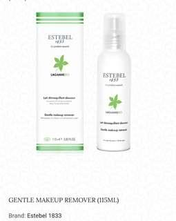 ESTEBEL Gentle Makeup Remover (115ml)