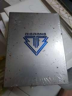🚚 Brand new sealed Big Bang Alive Album (Taeyang version)