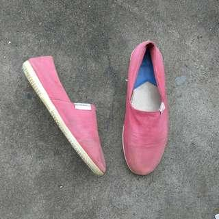 Sepatu Boy London Slipon