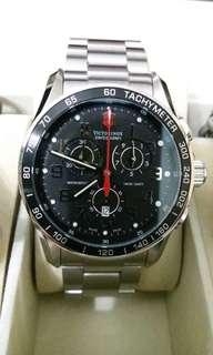 Victorinox Chrono XLS 45mm watch