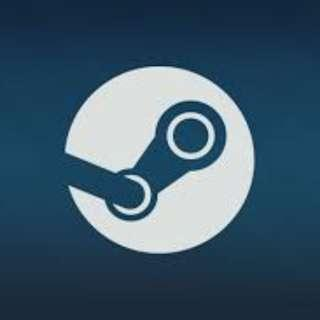 Steam Credit $30 for $22