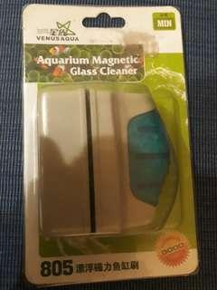 Fish Tank Magnetic Glass Cleaner