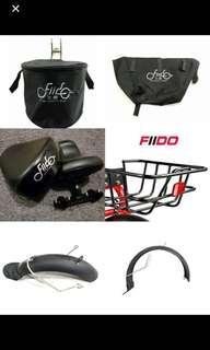 Fiido accessories