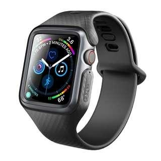 🚚 Clayco [Hera Series] for Apple Watch 40mm 44mm (Black)