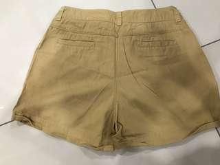 Padini Shortpant