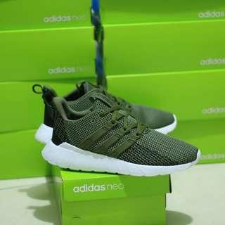 SALE adidas questar green
