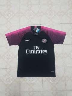 PSG training jersey