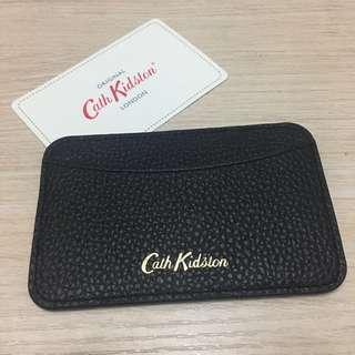 Cath Kidston MALTBY 皮革卡片套 card holder 真皮卡片套