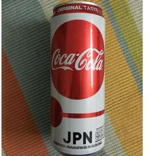 FREE DELIVERY! Japan / France World Cup 2018 Coca Cola Limited Edition (Price per Each Can)