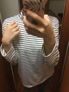 🚚 高領打底衫