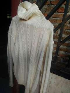 Sweaater rollneck import