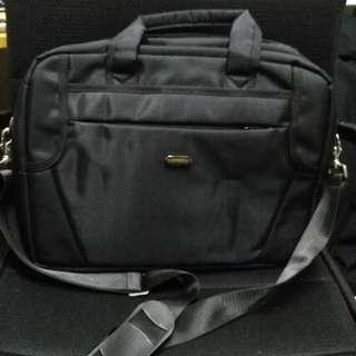 Laptop Bag with cushion high quality