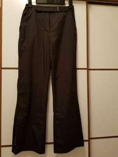 Nike女裝黑色運動褲