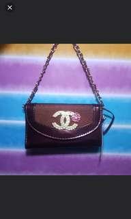 Fashion Trendy Sling Bag