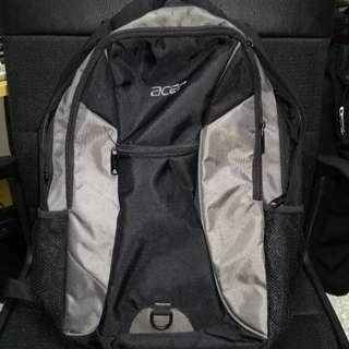 ACER laptop bag with cushion
