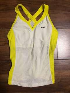 Almost New Nike Drifit Top