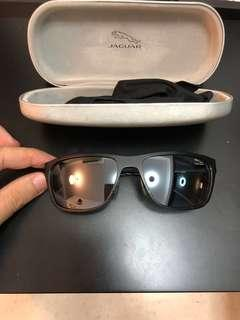 Jaguar men's sunglasses