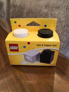 LEGO Salt and pepper set from Japan