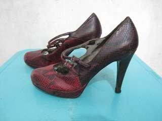 NINEWEST oriignal high heels
