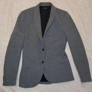 Zara Mens Blazer